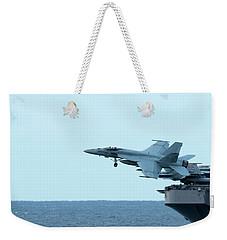 Lift Off Weekender Tote Bag