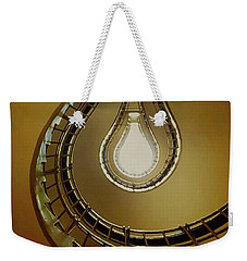 Light Bulb Staircase Weekender Tote Bag