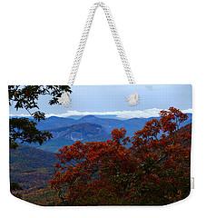 Looking Glass Rock Weekender Tote Bag