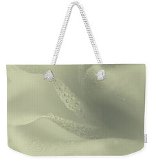 Weekender Tote Bag featuring the photograph Love Tenderly by The Art Of Marilyn Ridoutt-Greene
