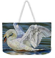 Lovely Weekender Tote Bag