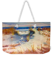 Lovers Key Weekender Tote Bag