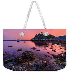 Low Tide  Weekender Tote Bag