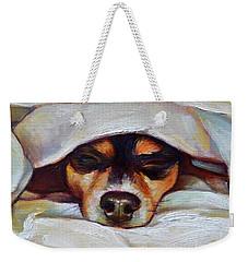 Lulu Weekender Tote Bag