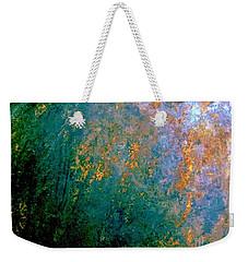 Lush Foliage Weekender Tote Bag