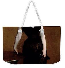 Madame X Weekender Tote Bag
