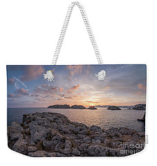 Malgrats Islands Weekender Tote Bag