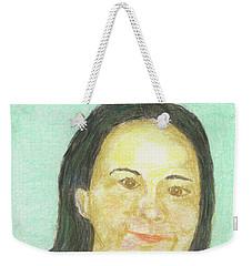 Maria,maria,maria Weekender Tote Bag