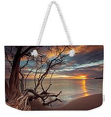 Maui Magic Weekender Tote Bag
