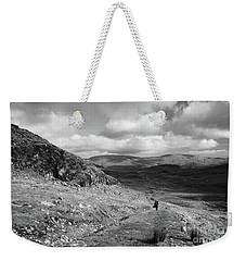 Maumeen Trail Weekender Tote Bag