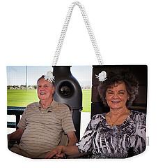 Mcquillen Family Reunion 2017 Weekender Tote Bag