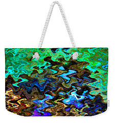 Melting 33 Weekender Tote Bag