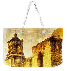 Mission San Jose San Antonio, Texas Weekender Tote Bag