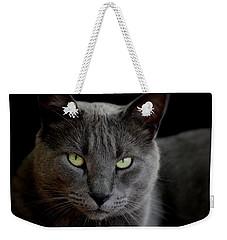 Mittens Weekender Tote Bag