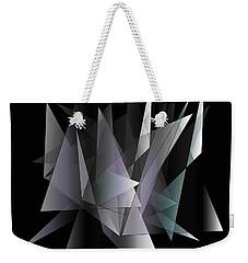 Modern 333 Weekender Tote Bag