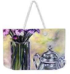 Morning Splendor Weekender Tote Bag