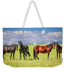 Mortana Morgan Mares Weekender Tote Bag