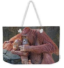 Motherhood 4 Weekender Tote Bag