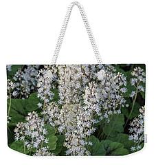 Msu Spring 12 Weekender Tote Bag by John McGraw