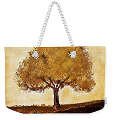 My Tree Weekender Tote Bag
