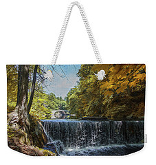 Nature's Beauty Weekender Tote Bag by John Rivera