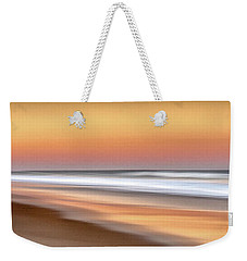 Nauset Beach 5 Weekender Tote Bag
