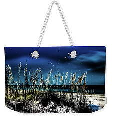 Night Moves Weekender Tote Bag