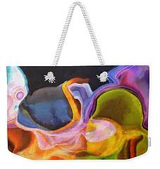 No. 10 Weekender Tote Bag