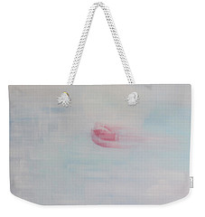Letting Things Take Their Own Course Weekender Tote Bag by Min Zou