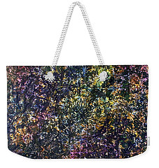 48-offspring While I Was On The Path To Perfection 48 Weekender Tote Bag