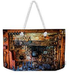 Old Kitchen Weekender Tote Bag