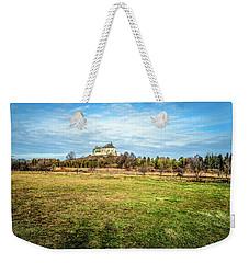 Olesko Castle  Weekender Tote Bag