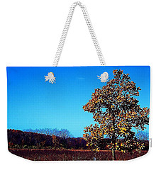 One Or Another - Square Weekender Tote Bag
