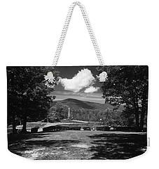 Opus 40 Weekender Tote Bag