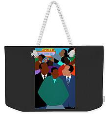 Origin Of The Dream Weekender Tote Bag