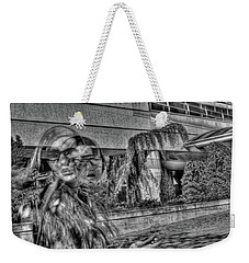 Out Of Phase 2 Weekender Tote Bag