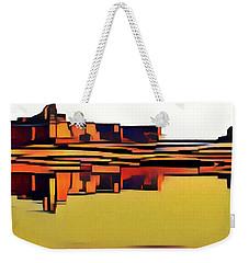 Padre Bay Weekender Tote Bag