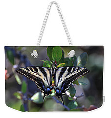 Pale Swallowtail Weekender Tote Bag