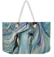 Palomino Weekender Tote Bag by Jenny Lee