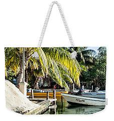 Patty Lou Weekender Tote Bag
