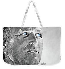 Paul Weekender Tote Bag