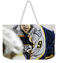 Paul Kariya Weekender Tote Bag by Don Olea