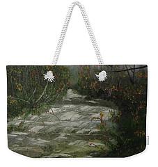 Peavine Creek Weekender Tote Bag