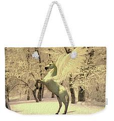 Pegasus Vision Weekender Tote Bag