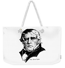 Peter Skene Ogden Weekender Tote Bag