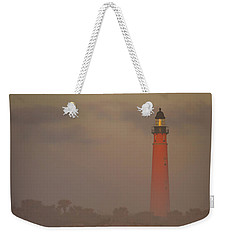 Ponce De Leon Lighthouse Weekender Tote Bag