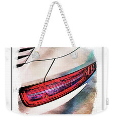 Porsche 911 Weekender Tote Bag by Robert Smith