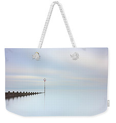Portobello Seascape Weekender Tote Bag