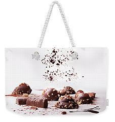 Pralines Weekender Tote Bag