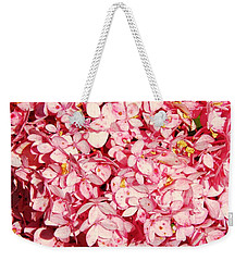 Prettiest Pink Weekender Tote Bag